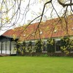 デンマーク人女性作家カレン・ブリクセンの記念館へ。