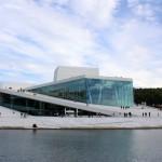 【北欧旅行:ノルウェー編③】蚤の市とヴィーゲラン公園、そしてオペラハウス