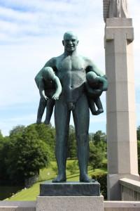 ヴィーケラン公園