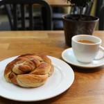 【北欧旅行:ノルウェー編④】オスロで評判のパン屋さん、またまた蚤の市、そして国立美術館