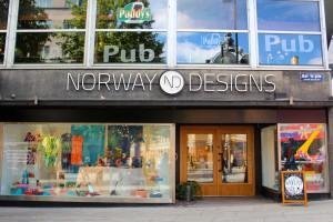 北欧デザインショップ