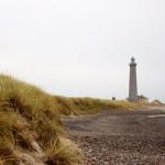 デンマークの最北端の街Skagenに行ってきました!