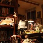 【interview】陶芸家のJaniceさん②:いろんなテイストが混ざったインテリア。お家の中の照明の役割とは?
