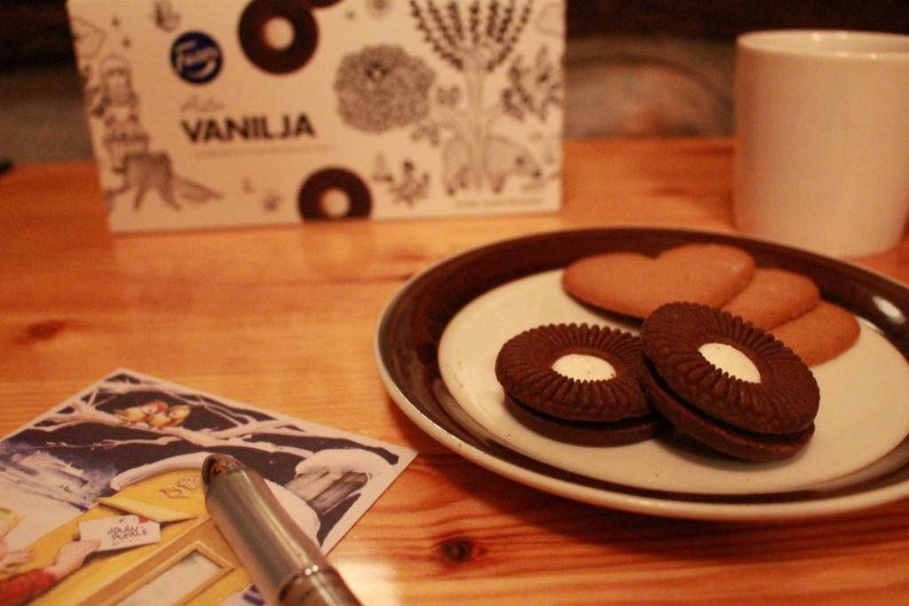 aito vanilja