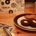 私の好きなフィンランドのお菓子。お土産にもぴったりなFazerのAito Vanilja。