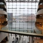【コペン観光】私のイチオシ、新旧のデンマーク建築を楽しめる王立図書館