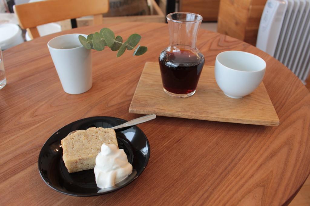 Maja Coffee