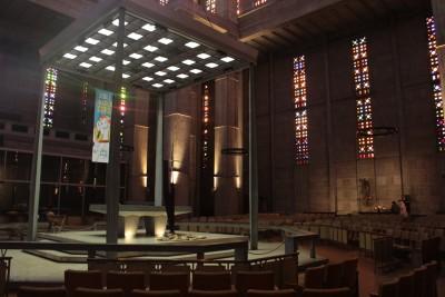 ル・アーヴルにあるサン・ジョゼフ教会